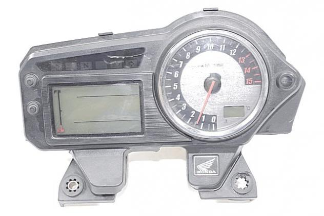 QUADRO STRUMENTAZIONE HONDA CB600F HORNET 2005 - 2006 37100MBZC52 DASHBOARD …