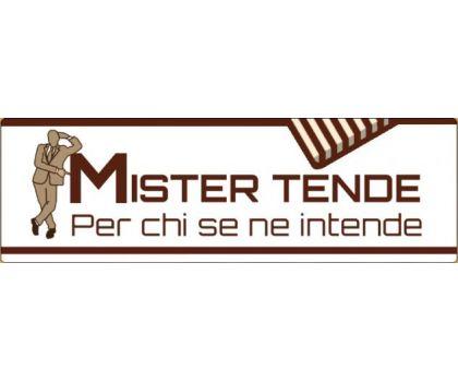 Mister Tende -