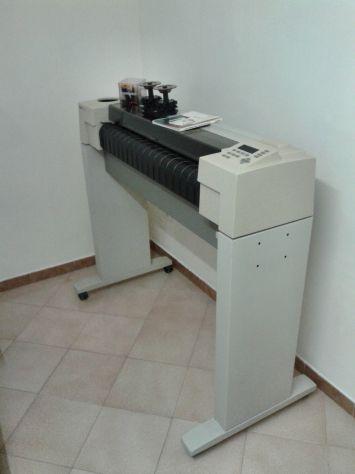 Plotter HP DraftPro Plus A0