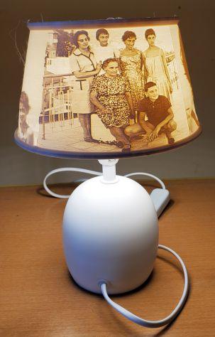 LITOFANIE LAMPADE STAMPA 3D