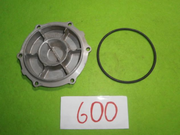 Coperchio centrifuga Fiat 600d Fiat 850 sport spider special NUOVO o.r. 4072798