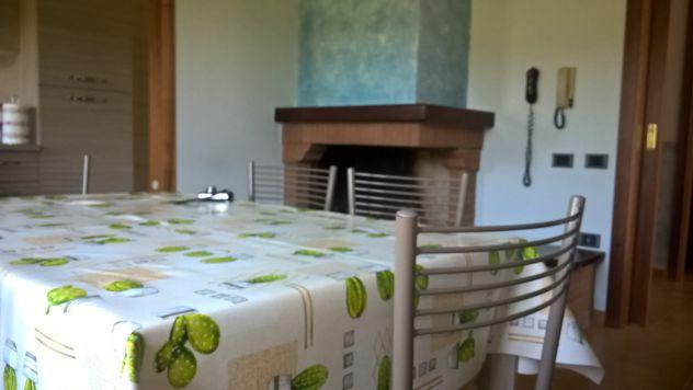 Casa singola nelle colline tra Narni e Terni - Foto 2