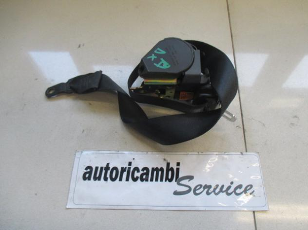 72118207956 CINTURA DI SICUREZZA ANTERIORE DESTRA BMW 330 D E46 3.0 D AUT 5 …