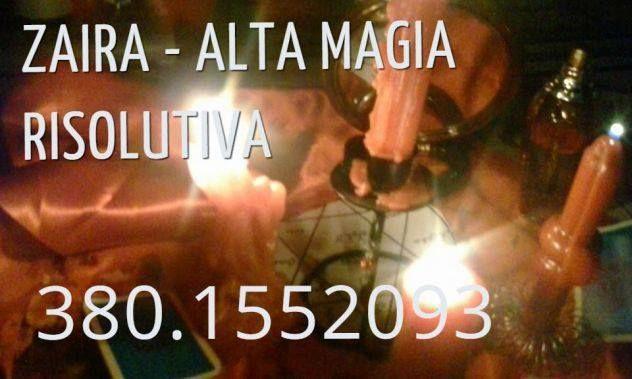 LEGAMENTI di ALTA MAGIA, RITORNI E LEGAMENTI INDISSOLUBILI, 380.1552093 - Foto 3