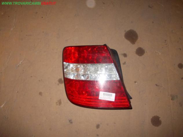 FANALE POST.S.(fino al 11/2003)  FIAT STILO (192-2C/2V)