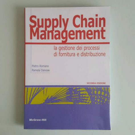 Supply Chain Management - Romano, Danese - Foto 2
