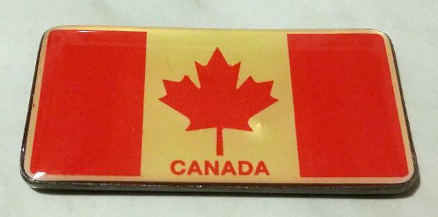 Canada Magnete da frigorifero viaggio Souvenir Home and Kitchen Decoration nuovo