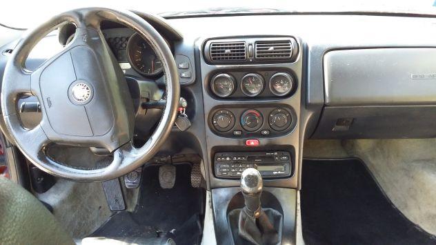 Alfa Romeo Gtv 2.0i 16v Twin Spark L - unico proprietario, originale - Foto 2