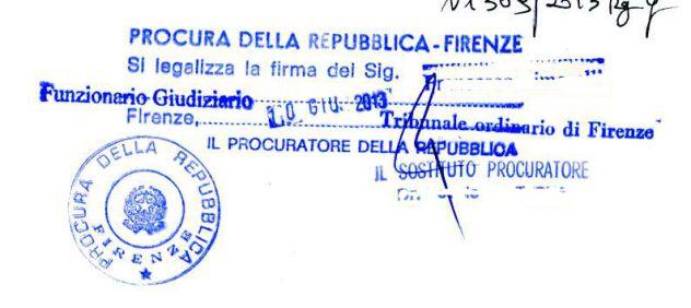 Traduzione professionale legale documenti italiano - russo - Foto 4