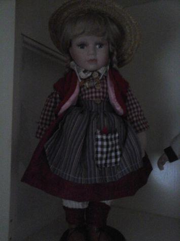 bambole da collezione - Foto 8