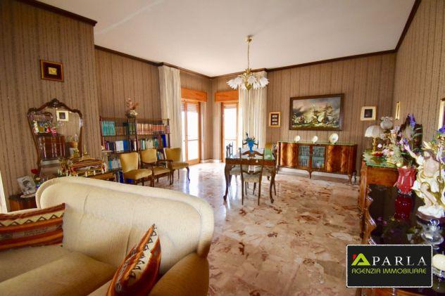 Vendesi appartamento via barone lombardo Canicatti