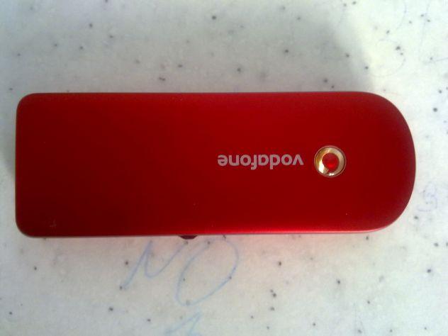 Chiavetta Internet USB  ZTE K4505-Z  Vodafone