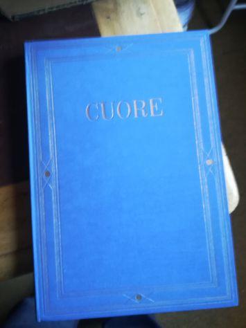 LIBRO CUORE - Edizione 1947