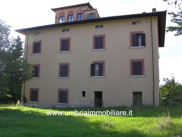 Rif. 158 proprietà villa vic. Todi - Foto 3