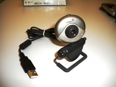 GENIUS WEBCAM USB COME NUOVA - Foto 3