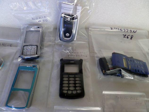 Ricambi e cover cellulari vintage ( Nokia, Ericsson, Motorola ) NUOVI - Foto 6