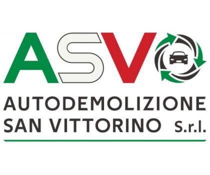 AUTODEMOLIZIONE SAN VITTORINO