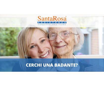 Santa Rosa Assistenza