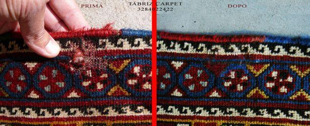 Pulizia e restauro tappeti Latisana, 25% sconto lavaggio tappeti persiani - Foto 10