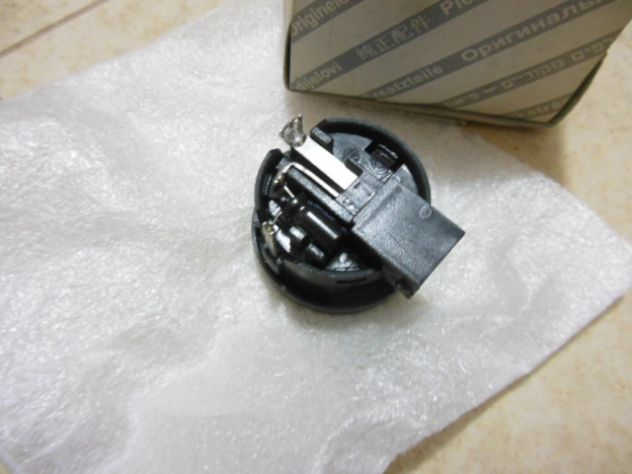 dispositivo autoparlante (TWEETER)  fiat grande punto - Foto 3