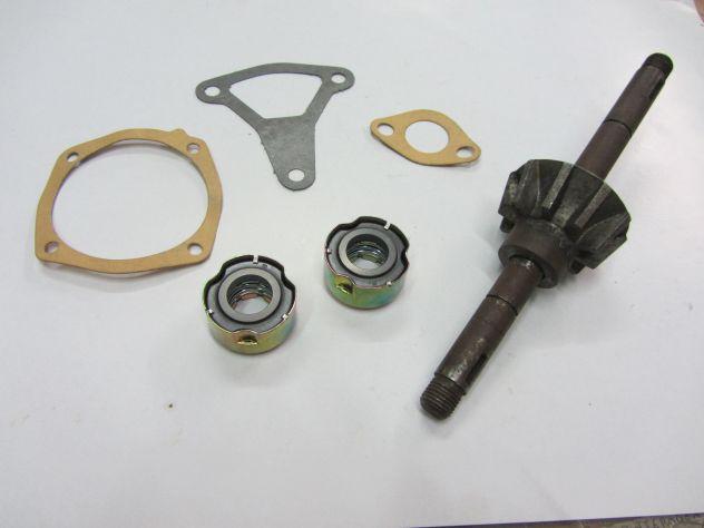 Revisione pompa acqua Fiat 600, 600 D, Fiat 850, Fiat 1100 103 D H, Fiat 615 - Foto 2