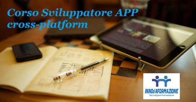Corso Sviluppatore APP cross-platform in Virtual Classroom
