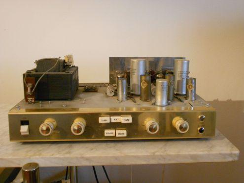 Amplificatore Philips AG 9014 sistema stereo - Foto 2