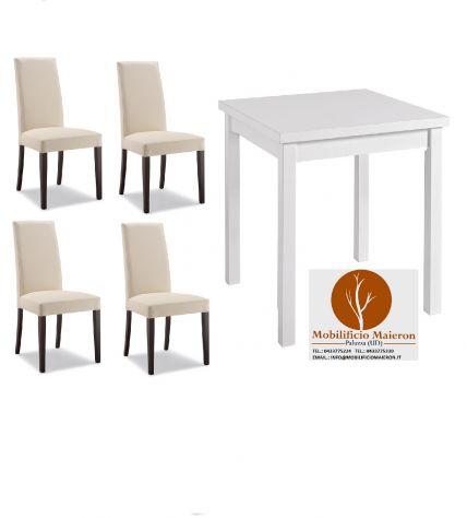 Set completi sedie tavoli ristoranti cod 170