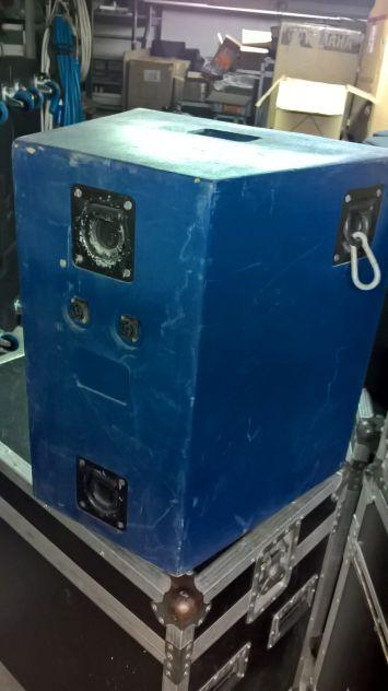 Impianto Audio tipo Turbosound - Foto 5