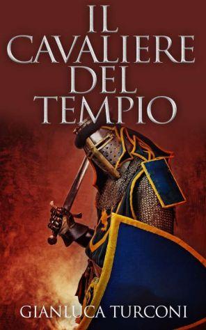 """Romanzo eBook science fantasy """"Il Cavaliere del Tempio"""""""