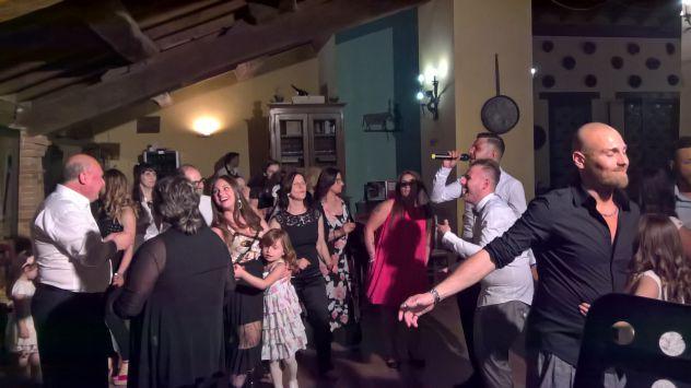 CANTANTE & MUSICA MATRIMONIO PARMA.Pianobar,Karaoke,Animazione Bimbi,DJ! - Foto 3