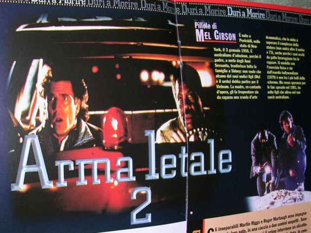 ARMA LETALE 2 - Foto 5