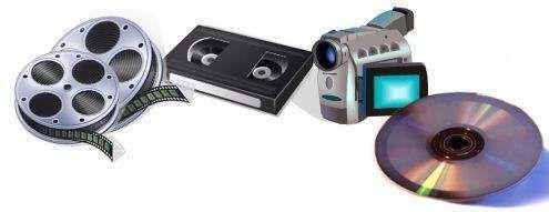 Riversamento video (Vhs e altri supporti) e audio (cassette)