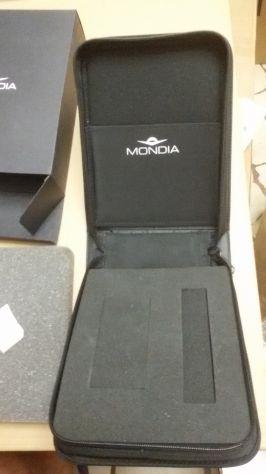 SCATOLA ORIGINALE MONDIA X OROLOGI - Foto 2