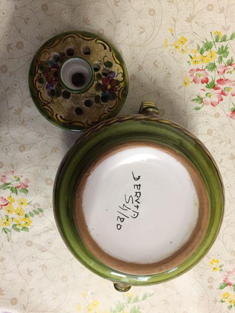 Ceramica Deruta - Foto 4