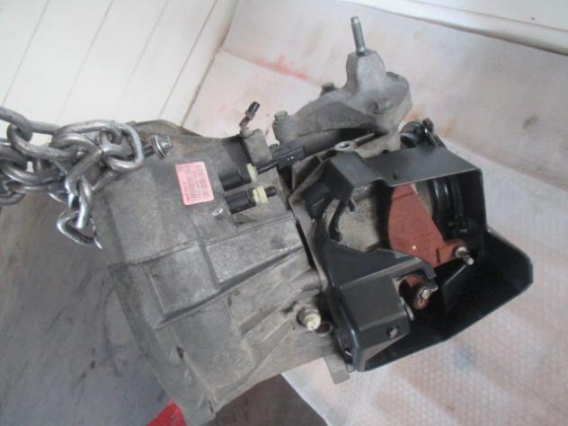 FORD FIESTA 1.4 5M DIESEL 55KW (2005) RICAMBIO CAMBIO MECCANICO 2N1R7002EB  … - Foto 4