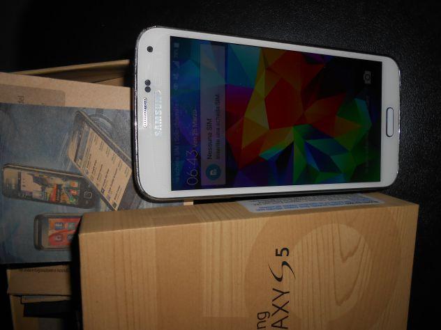 Samsung s5-j5-A3-J3-s5 mini-A8 nuovo