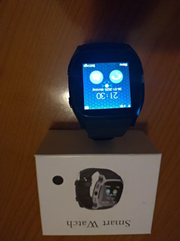 SMART WATCH T8 NUOVO