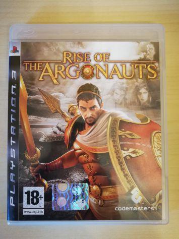 Videogiochi PS3  prezzi vari - Foto 5