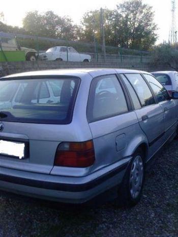 BMW 318 - Foto 2