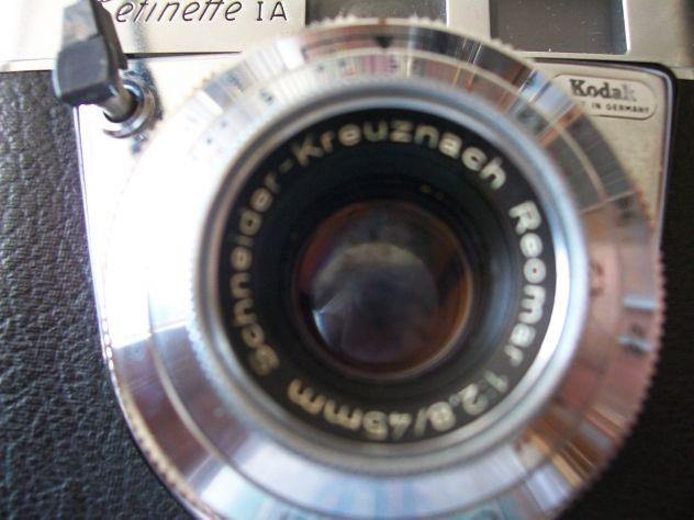 MACCHINA FOTOGRAFICA DA COLLEZIONE - Foto 7