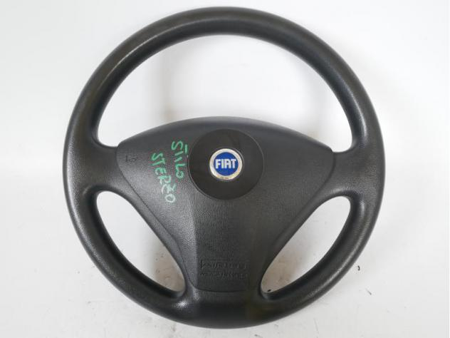 00735304560 VOLANTE C/AIRBAG  FIAT STILO (192) (20012008)