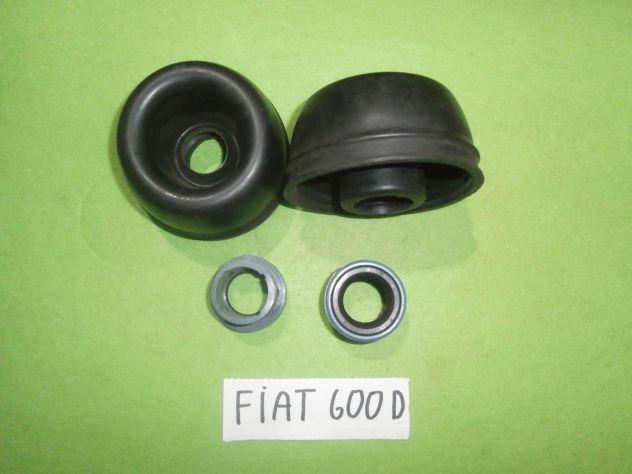 Cuffie semiasse lato cambio Fiat 600d Fiat 750  600e multipla Fanalona