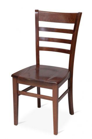 Sedie Trattoria Usate.Sedie Legno Colorate Arredo Bar Pizzerie Cod 3083l