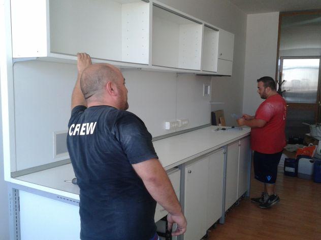 riparazioni e aggiusti mobili di casa