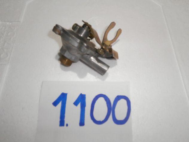Rubinetto riscaldamento Fiat 1100d 1100r  NUOVO Heating Tap Fiat 1100d 1100r - Foto 2