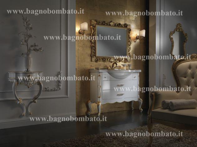 Mobile bagno stile barocco veneziano moderno - Annunci Parma