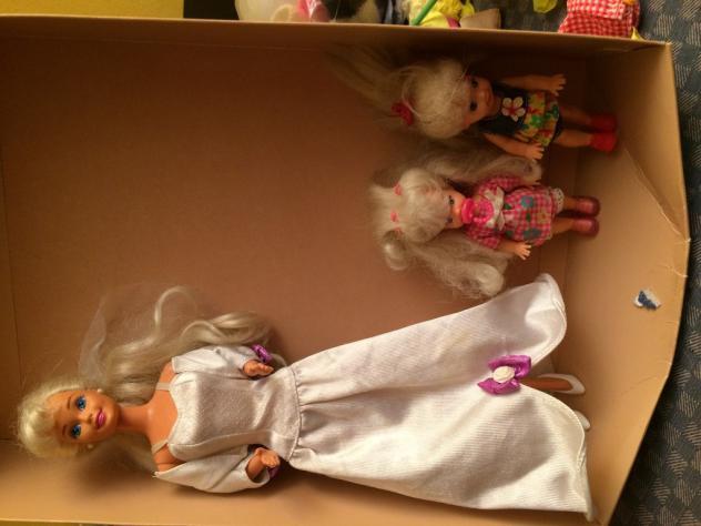 Barbie vintage anni 90