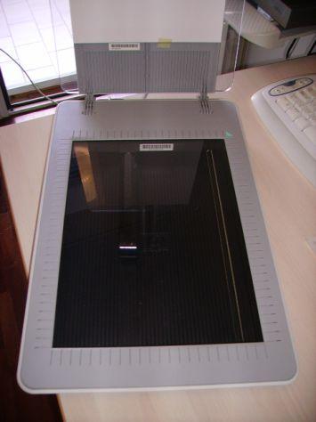 Scanjet HP 3800 (pari al nuovo - Foto 2