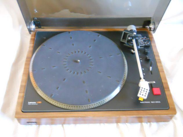vari apparecchi Audio Vintage - Foto 7